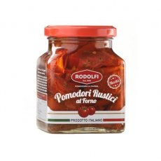 Rustic Semi Dried Tomatoes 280gr image