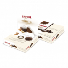 Saporelli With Chocolate Filling Biscuits 100gr image