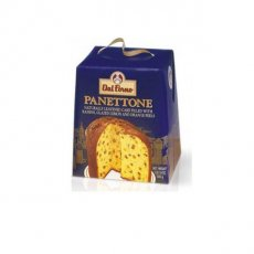Dal Forno Panettone Cake 500gr image