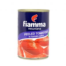 Fiamma Washed & Peeled Tomatoes 400g image