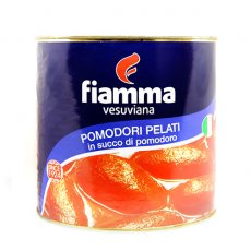 Fiamma Washed & Peeled Tomatoes 2.5kg image