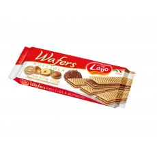 Elledi Hazelnut Wafer 175g image