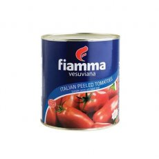Fiamma Whole Peeled Tomatoes 2.55kg image