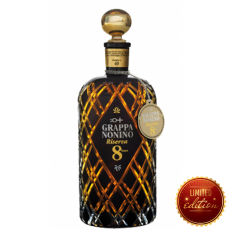 Nonino Grappa 8 Year Old Riserva image