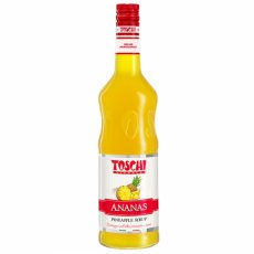 Toschi Pineapple Syrup 1L image