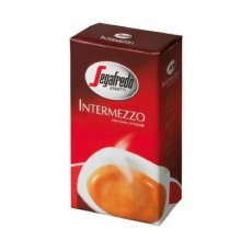 Segafredo Intermezzo Ground Coffee 250gr image