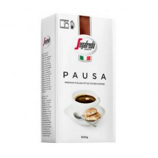 Segafredo Pausa Ground Coffee 500gr image