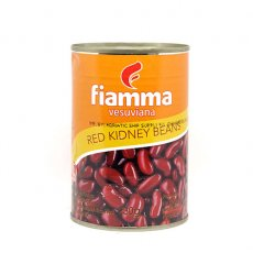Fiamma Red Kidney Beans 400g image