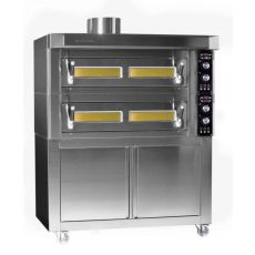 BLACKLINE 65/70 Pizza Oven image