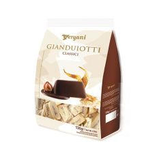 Vergani Gianduiotti Chocolate Bag 130gr image